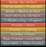 Practice Coach Manifesto