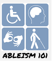 ablesism-101